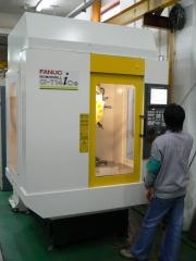 Fanuc High Speed CNC