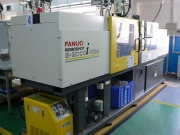 Fanuc All-Electrics Precision Machine